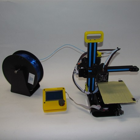 Mini 3D Printer Kit