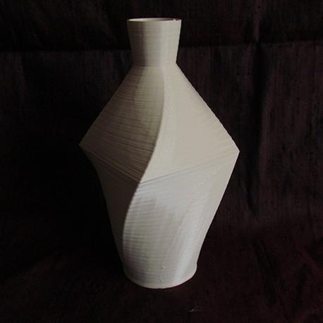 Vase - square