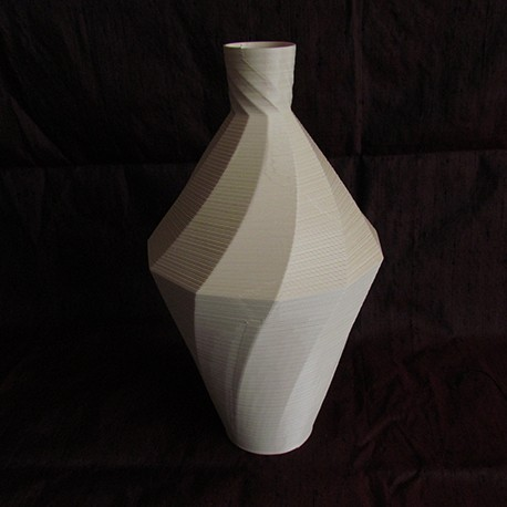 Vase - hendec
