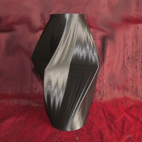 Vase - cross