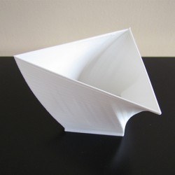 Triangular Tealight
