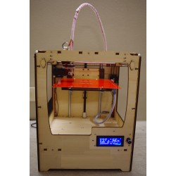 Regular format 3D Printer