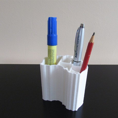 Oz Pencil Holder