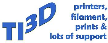 TI3D online shop